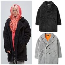 日本未入荷SAINTPAINのSP BARDNEY BOA DOUBLE COAT 全2色