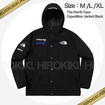 M/ L/ XLサイズ /Supreme The North Face Expedition Jacket 黒
