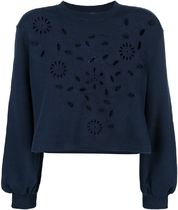 See By ChloE◇【VIPセール】センス抜群 Embrodieder トップス