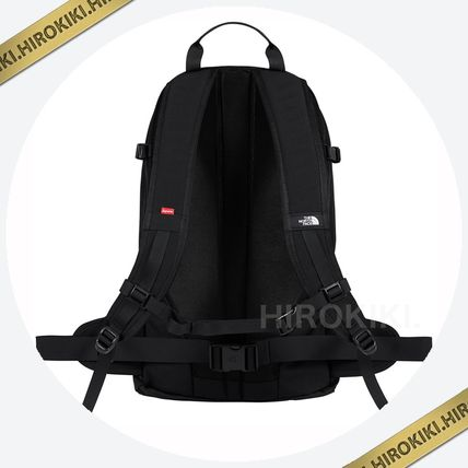 Supreme バックパック・リュック 18AW/Supreme The North Face Expedition Backpack ノース Black(3)