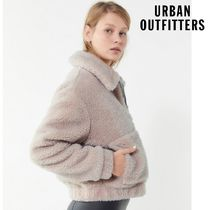 ☆Urban Outfitters☆  ふわふわ Teddy Jacket