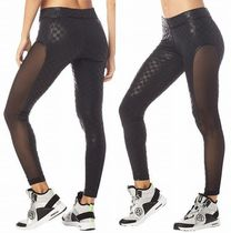 ☆ZUMBA・ズンバ☆Courage Piped Ankle Leggings