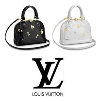 【Louis Vuitton】★SAC ALMA BB★