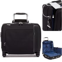 TUMI(トゥミ) スーツケース TUMI ARRIVE Compact 4 Wheeled Brief