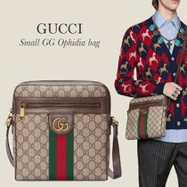 GUCCI Small GG Ophidia bag