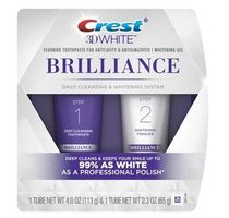 Crest(クレスト) Daily Cleansing & Whitening System 送料無料