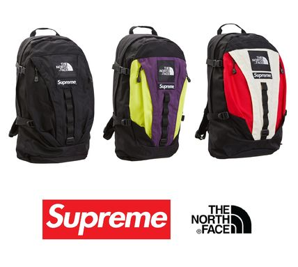 SUPREME★入手困難★Northfaceコラボ Backpack★Expedition