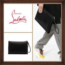 ★Christian Louboutin《KALOPOUCH ポーチ バッグ》送料込み★