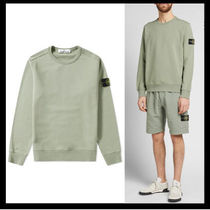 Stone Island /GARMENT DYED CREW SWEAT【送料関税込】