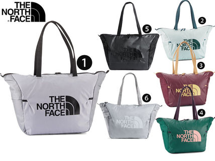 THE NORTH FACE LOGO TOTE ロゴ トートバッグ【アメリカ限定】