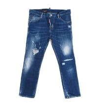 DSQUARED2・ straight fit jeans[RESALE]
