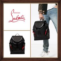 ★Christian Louboutin《EXPLORAFUNK バックパック》送料込み★
