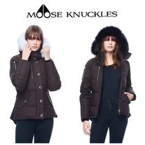 【MOOSE KNUCKLES】☆3Q JACKET(DRIFTWOOD)