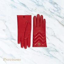 【GUCCI】Marmont Gloves      マーモントグローブ