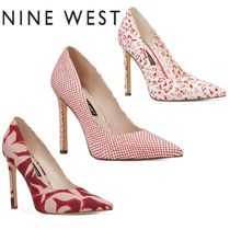 Nine West*美脚*ピンヒール*パンプス/Tatiana Pointy Toe Pumps
