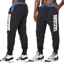 1月新作【送料無料】Zumba My Moves Men's Jogger Pants メンズ