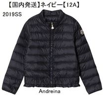 MONCLER(モンクレール)☆ABRICOT☆12A14A☆大人もOK