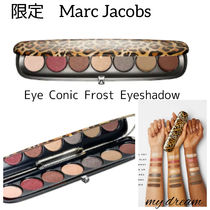 限定♪MARC JACOBS★Eye-Conic Frost Multi-Finish Eyeshadow