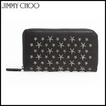 Jimmy Choo★'carnaby' wallet★カードホルダー