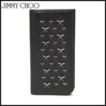 Jimmy Choo★'Cooper' card holder★カードホルダー