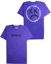 Unhappy by Lil Pump Official T-Shirt リルパンプ オフィシャル