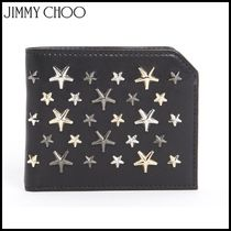 Jimmy Choo★'albany' wallet★カードホルダー