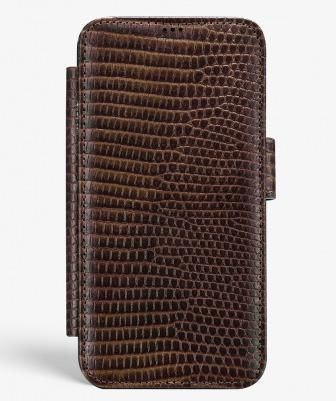 THE CASE FACTORY スマホケース・テックアクセサリー 関送込☆THE CASEFACTORY☆IPHONE XS MAX CARD CASE VARAN (3)