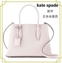 新作♡kate spade♡eva small satchel2WAYバッグ