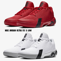 NIKE★JORDAN ULTRA FLY 3 LOW★ロゴ★2色