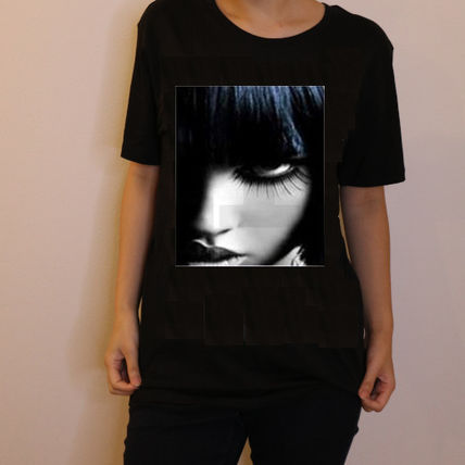 NO COMMENT PARIS Tシャツ・カットソー JAPAN LIMITEDモデル!!★NO COMMENT PARIS★ one eye(2)