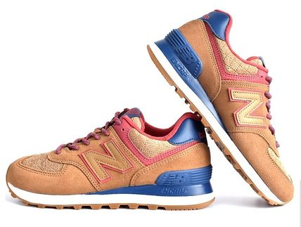 new arrivals ab20a 37e5d ☆セール☆New Balance 574 Winter Quilt Tarnish