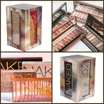 Urban Decay(アーバンディケイ) アイメイク 限定!お得!Urban Decay ☆NAKED 4SOME VAULT 4つパレットセット