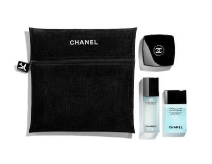 online store b68bb 987ef Chanel☆限定セット(hydra beauty le voyage)