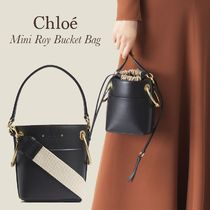 Chloe MINI ROY BAG