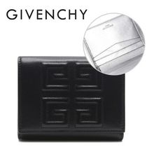 GIVENCHY(ジバンシィ)正規品/EMS/送料込み 4G trifold wallet