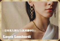 【日本未入荷!】Laura Lombardi  Cambia Earrings