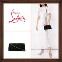 ★Christian Louboutin《 PALMETTE バッグ 》送料込み★