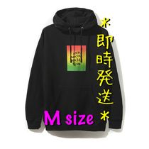 *即時発送* Anti Social Social Club Kingston Hoodie (M)