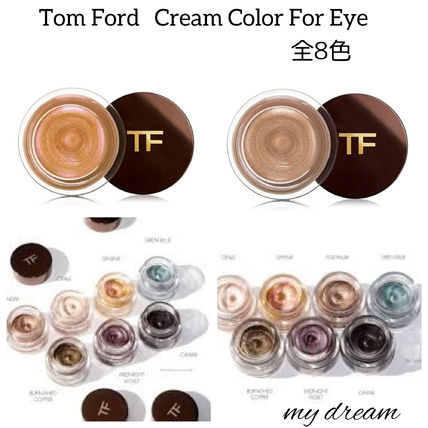 TOM FORD アイメイク TOM FORD★CREAM COLOR FOR EYES (全8色)