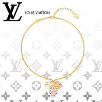 19SS《Louis Vuitton》コリエ・ミスLV ネックレス