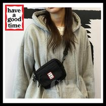 have a good time(ハブアグットタイム) ショルダーバッグ・ポシェット 【HAVE A GOOD TIME】FRAME SHOULDER BAG ショルダーバッグ