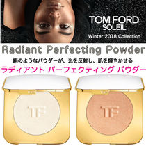 TOM FORD★限定「ラディアント パーフェクティング パウダー」
