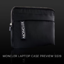 Moncler直営店購入 ★レア★ モンクレール ラップトップ ケース