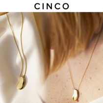 CINCO(シンコ) ネックレス・ペンダント VOGUE掲載☆CINCO☆Monique Necklace ネックレス 2種