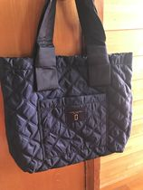 NY 発送 ★ マークジェイコブス  Diamond Quilted Tote Bag