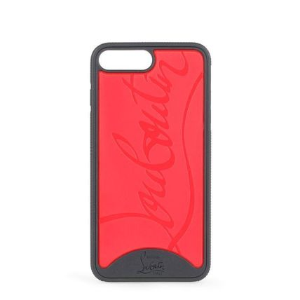 Christian Louboutin スマホケース・テックアクセサリー 関税込み☆CHRISTIAN LOUBOUTIN iPhone 7 and 8 Plus case(4)