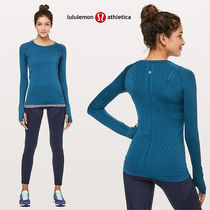 lululemon★柔らかな着心地★Swiftly Tech Long Sleeve Crew