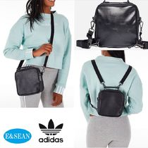 【adidas】MINI AIRLINER バッグ