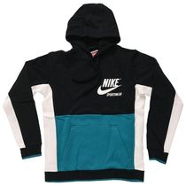 NIKE NSW ARCHIVE PULLOVER HOODIE ブラック932457 010 nike1069
