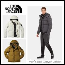 SALE!!★THE NORTH FACE★3色展開 Men's Box Canyon Jacket